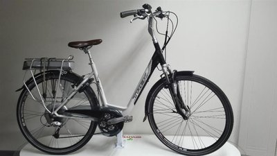 Trek T500 E-bike