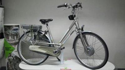 Sparta RX dames E-bike